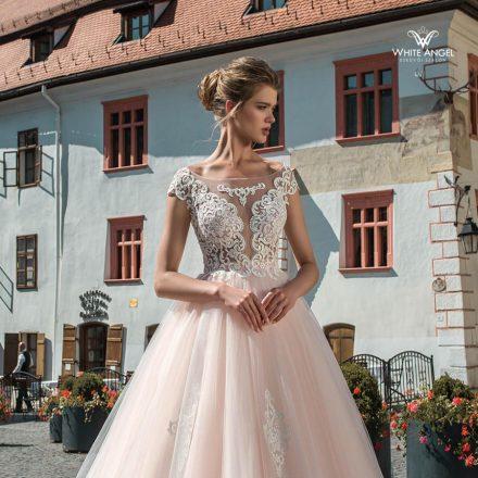 Menyasszonyi ruha JD-18722