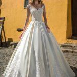 Menyasszonyi ruha JD2018-18724