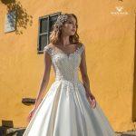 Menyasszonyi ruha JD-18724