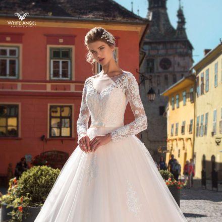 Menyasszonyi ruha JD-18730