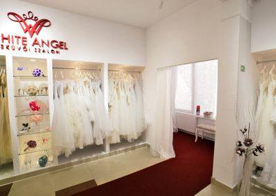 White Angel Esküvői Szalon