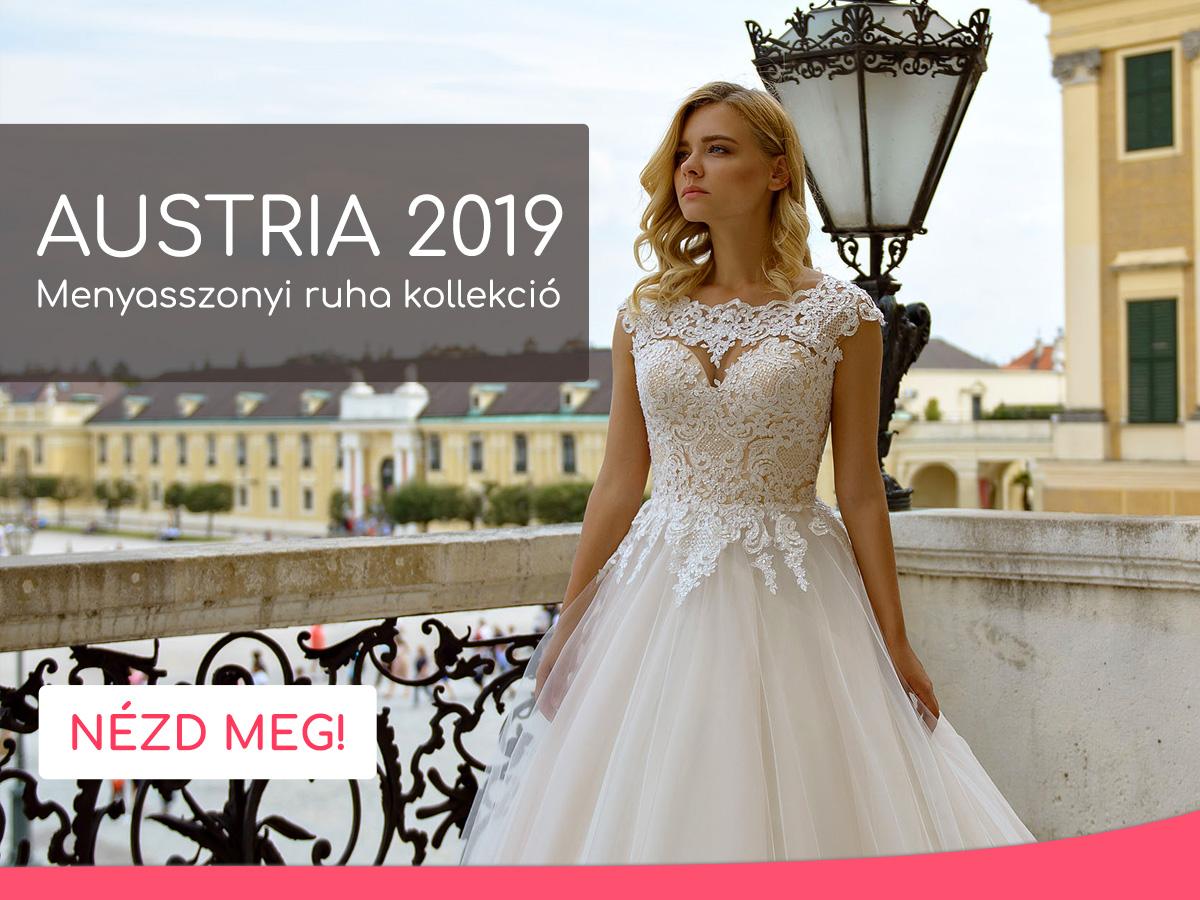 c556a80852 Az elégedett menyasszonyok 2018-ban is a White Angel Esküvői Szalont  választották. Életed legszebb napján légy te is elégedett! Esküvői ruha
