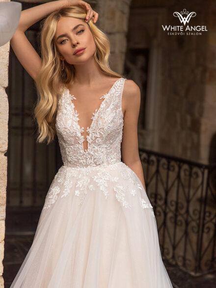 Andri menyasszonyi ruha 150