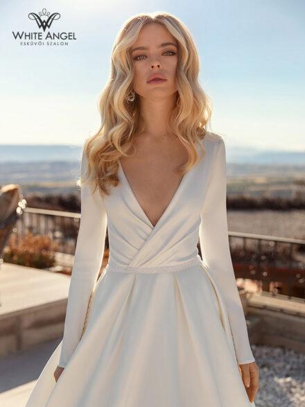 Bernadette menyasszonyi ruha 137
