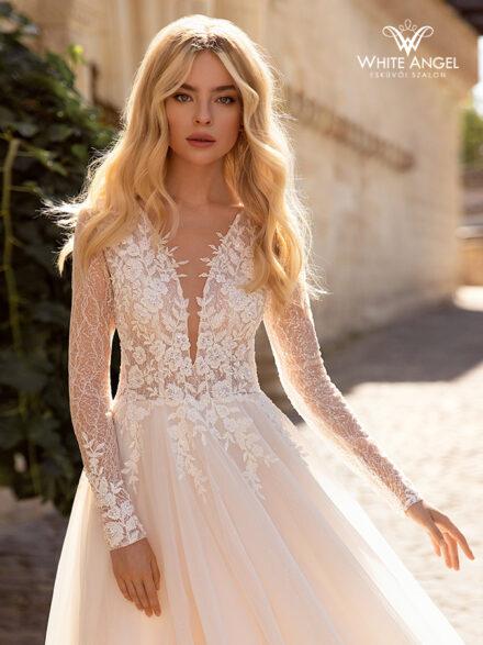 Corinn menyasszonyi ruha 133