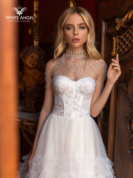 Diadore menyasszonyi ruha 116