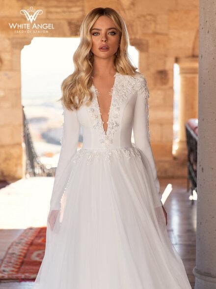 Dominique menyasszonyi ruha 134