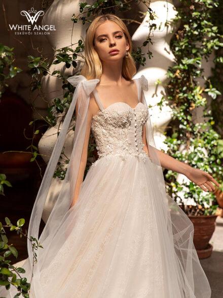 Elios menyasszonyi ruha 117