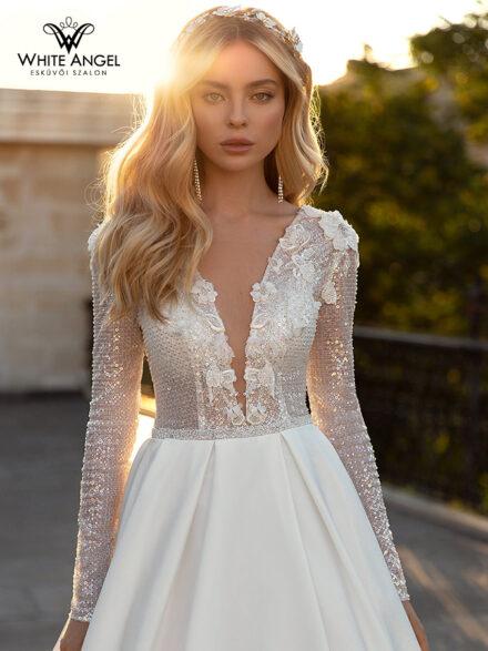 Estelle menyasszonyi ruha 120