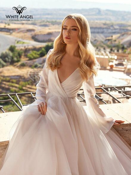 Florence menyasszonyi ruha 144
