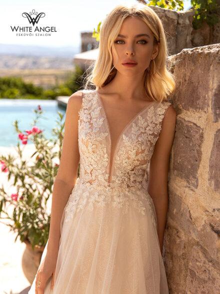Giselle menyasszonyi ruha 129