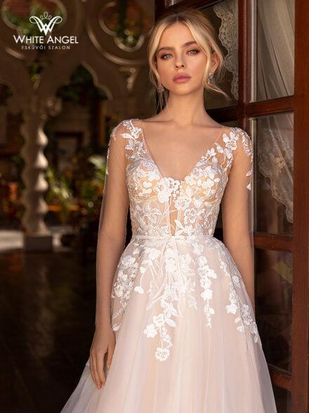 Henrietta menyasszonyi ruha 147