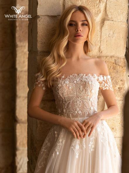 Ivetta menyasszonyi ruha 145