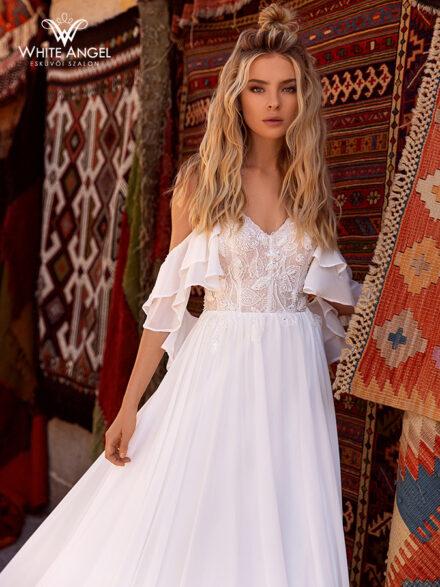 Klodi menyasszonyi ruha 136