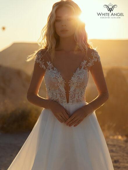 Liann menyasszonyi ruha 140