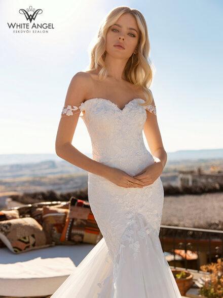 Madeline menyasszonyi ruha 131