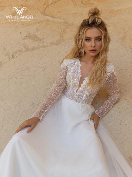 Ophelie menyasszonyi ruha 130
