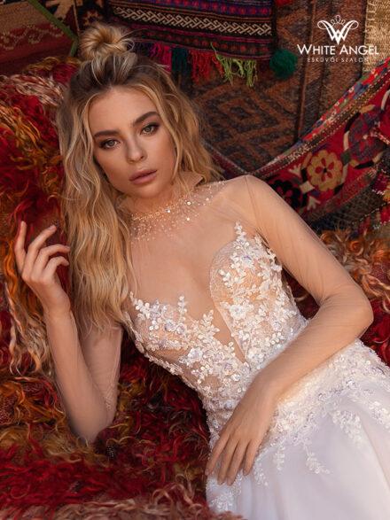 Pauline menyasszonyi ruha 151