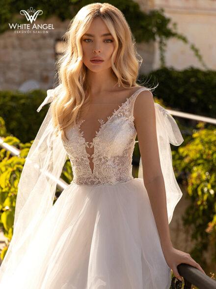 Rosaline menyasszonyi ruha 121