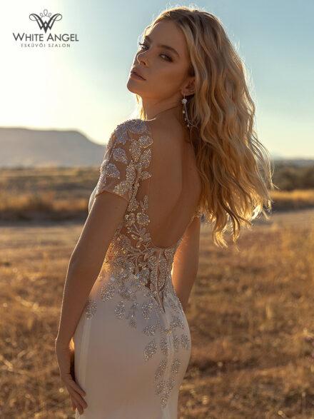Shantal menyasszonyi ruha 146