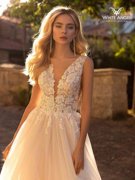 Valerie menyasszonyi ruha 143